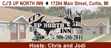 CJs Up North Inn