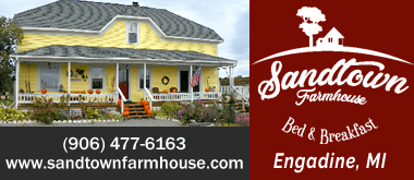 Sand Town Bed and Breakfast