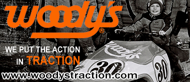 Woodys Traction