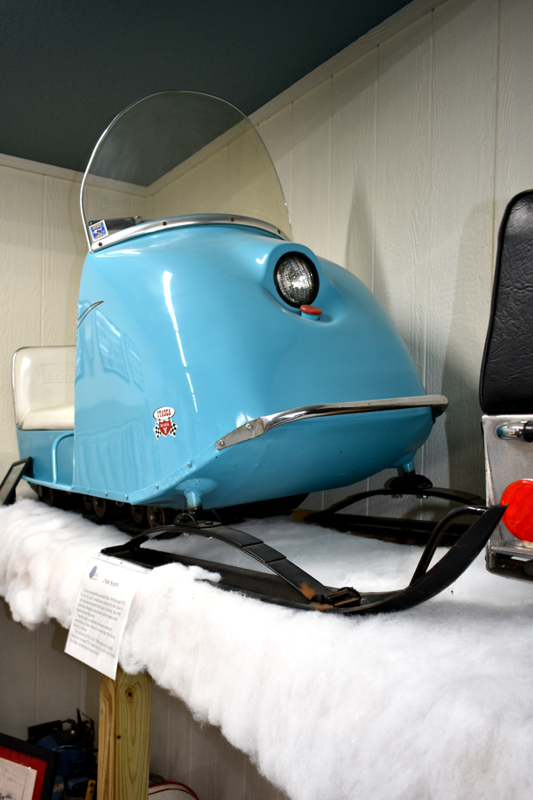 1966 Sears Baby Blue