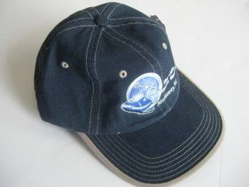 Hat with Museum Logo