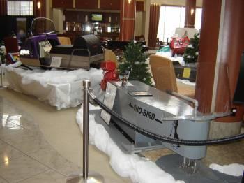 Grand Traverse Resort Display Feb. 2011