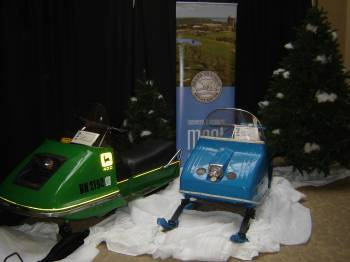 Grand Traverse Resort Display