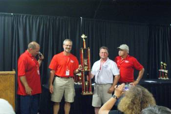 Greg Karbowski, Champion
