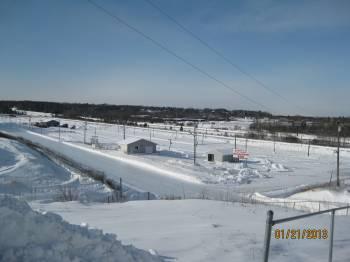 Soo I-500 track