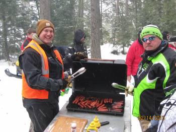 Chefs Bill Labadie & Dan Lancour