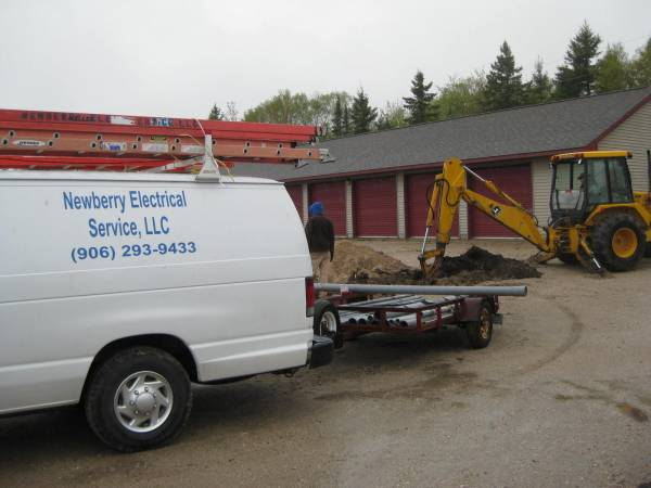 Newberry Electrical